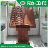 Metal fundido escultura de Artes e Ofícios de latão para decoração