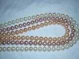 Fili d'acqua dolce della perla (FS05004)