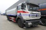 Beiben 6X4 camion-citerne du réservoir de carburant 20000L