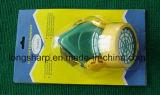 Máscara de gás venenoso LS 2225