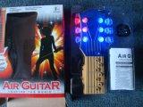 La mode des jouets Air Guitar Festival présent