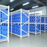 Entrepôt de stockage Rack légers et étagère ajustable