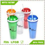Горячая продажа BPA пластика закуска наружное кольцо подшипника с помощью проводов колпака соломы