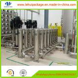 Maquinaria carbónica de la bebida de la máquina de rellenar de la bebida