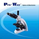 Microscope biologique Xsz-Pw104 d'éducation de qualité (neuf)