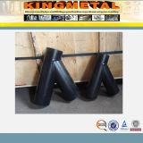 Te inconsútil del acero de carbón de AISI Wpb234