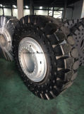 15X41/2-8 8.15-15 500-8 Pneumático 600-9, Pneu sólido 7,00-12, Carro pneu sólido
