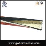 Funda hidráulica de las guarniciones de tubo de la funda del fuego