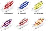 Ручка СИД Phototherapy держала лицевое подмолаживание приспособления & кожи