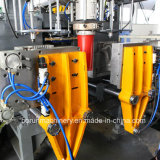 Kundenspezifische 0.5-200L pp. PET-HDPE Flaschen-Strangpresßling-Blasformen-Maschine