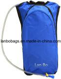 El bolso, mochila de hidratación de la montaña, senderismo mochilas (LB-SS2108)
