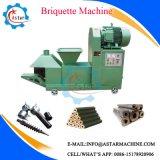 Poudre de charbon Qiaoxing machines machine à briquettes de charbon de bois
