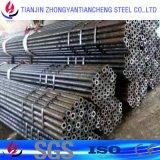 Tubo galvanizzato dell'acciaio dolce in qualsiasi figura in tubo d'acciaio nella superficie galvanizzata