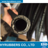 Slang 853 van de Slang DIN van de Slang van de hoge druk Rubber Hydraulische Engelse 2sn
