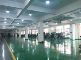 Completa completa Hot Melt Glue Linha de Produção encadernado Livro de Exercícios (LD-PB460 SGS)