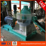 Legno della biomassa della macchina della pallina del fieno della paglia/segatura/paglia/macchina pallina del pascolo