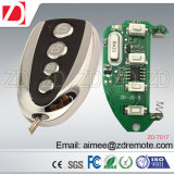 Cuatro marca de fábrica 433MHz teledirigido compatible Ditec, Niza Flor-s, Niza una, V2