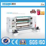 Automatisches Slitting Machine für Plastic Film in Sale