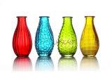 Стеклянные украшение /Home вазы/подарок празднества