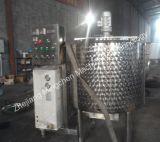 Raffreddamento e Heating Tank con Compressor