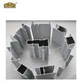 6063 Extrusing Perfiles de aluminio para puertas y ventanas