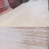 madeira compensada Báltico do vidoeiro 4*8 de 12/18mm