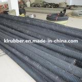 Le grand diamètre durite flexible en caoutchouc pour l'industrie