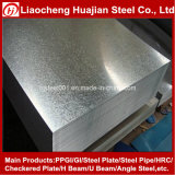 Az70 Aluzinc Stahlring in China