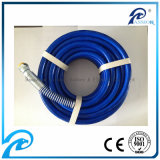 NylonHydraulic Airless Sprey Paint Hose mit Bsp Fittings