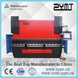 Máquina CNC/máquina de dobragem/dobradeira hidráulica/Placa Pressione a máquina