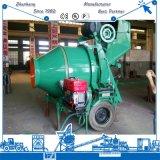 Misturador concreto Diesel da máquina de mistura Jzr350