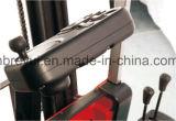 3車輪(600-1200kg)の電気フォークリフト