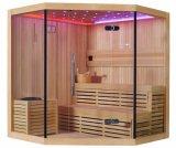 Nouvelle conception de mode Promotion Discount Salle de loisirs Sauna (M-6036)