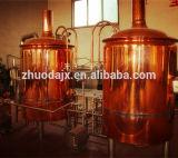 Kundenspezifische Brauensysteme des Behälter-500L für Verkauf