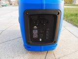 EPA Cumple 2kVA camping Inversor Generador Portátil (G2000i)