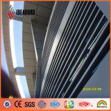 광동 직업적인 공장 PVDF ACP 제품 합성 알루미늄 위원회