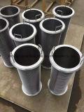 Tubo filtrante del collegare del cuneo per l'acqua di purificazione (XL-FY582)