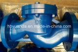 DIN3202 van de de zuigercontrole van de gietijzerlift de klepfabrikanten China
