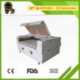 Machine de coupe laser à fibre optique 2016 avec interface USB