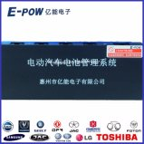 Système de gestion de batterie du système énergétique de maison de côté de la batterie LiFePO4 48V 100ah LiFePO4