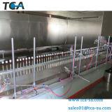 Macchina di laccatura dell'acqua per i materiali del metalloide e del metallo/rispettoso dell'ambiente
