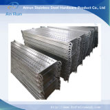 Алюминиевый Perforated металл для противоюзовой плиты
