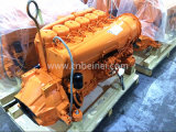 Dieselmotor F6l913 voor Genset