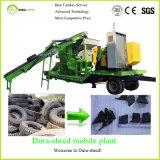 Maquinaria com cuidado projetada e manufaturada do recicl Waste para a venda