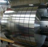 Bonne qualité de finition brillante fer blanc prix de l'acier
