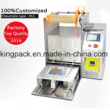 수동 간이 식품 쟁반 밀봉 기계