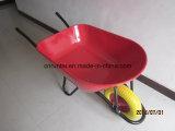 Carriola rossa popolare del magazzino della rotella del modulo dell'unità di elaborazione del cassetto (WB6900)