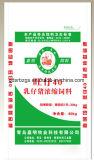 Qualité et sac tissé par pp de plastique Film-Stratifié par BOPP pour l'alimentation