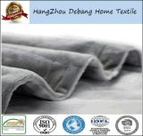 Micro manovella rovesciabile della coperta della base del cane di animale domestico della pelliccia