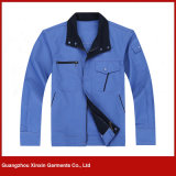 مصنع بالجملة رخيصة عادة عمل بدلة ([و118])